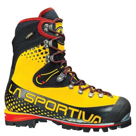 La Sportiva Nepal Cube GTX - Yellow