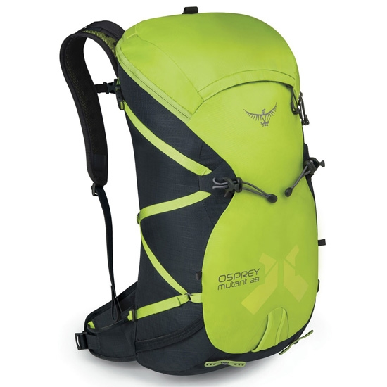 Osprey Mutant 28 - Green, Green