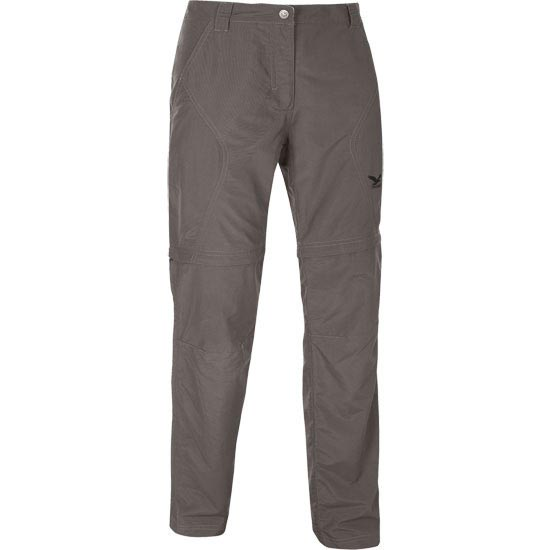 Salewa Jasay Dry 2/1 Pant W - Brown