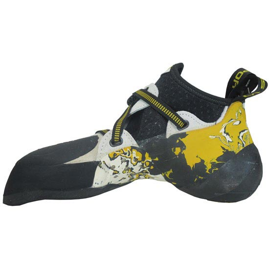 La Sportiva Solution - Detaljerad bild