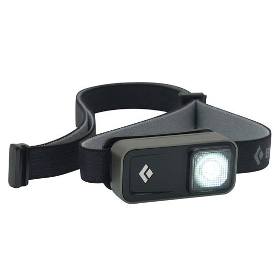 Black Diamond Ion 80 lumens - Matte Black