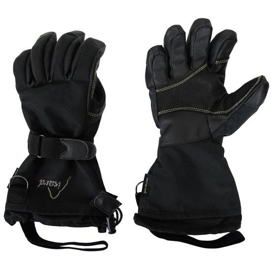 Isard Icelander Gloves - Black