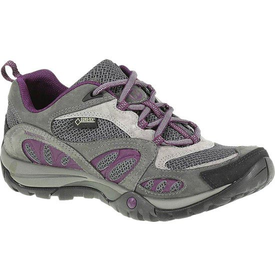 Merrell Azura GTX W - Castle Rock/Purple