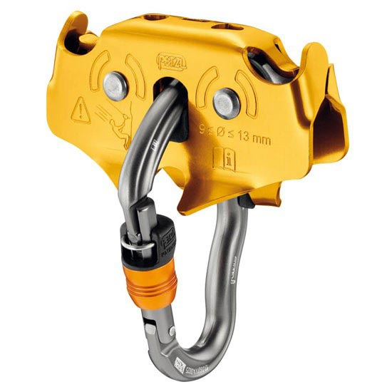 Petzl Trac Plus -