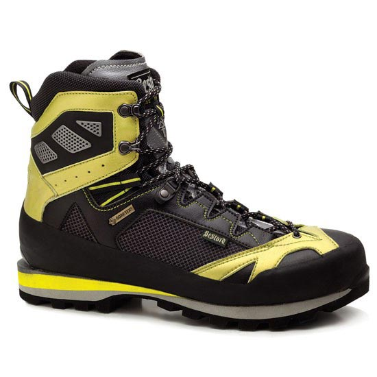 Bestard FF Trek Alpine - Yellow/Black