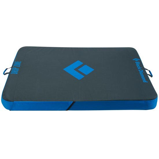 Black Diamond Drop Zone Ultra Blue -