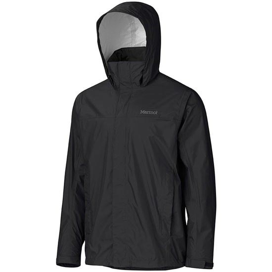 Marmot Precip Jacket - Black
