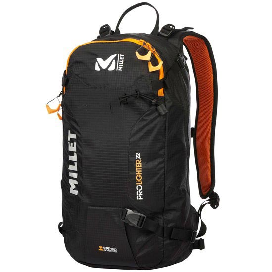 Millet Prolighter 22 - Black