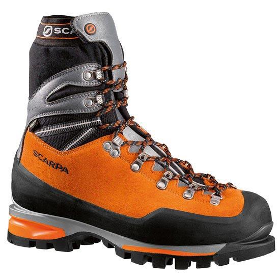 Scarpa Mont Blanc Pro GTX - Orange