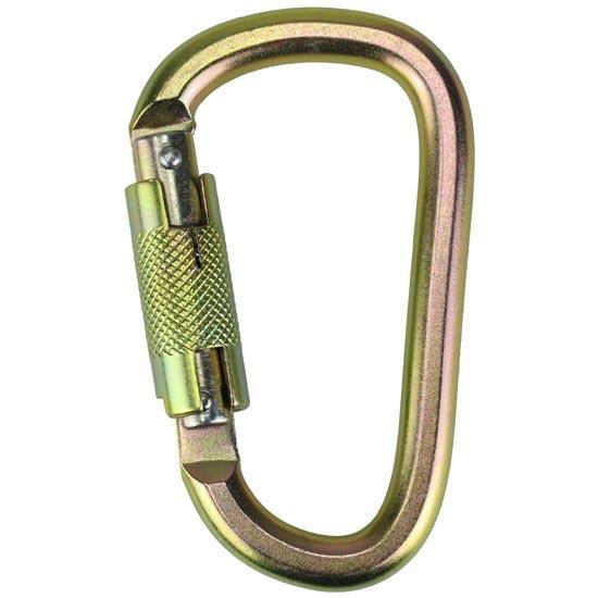 Irudek Steel Carabiner 982 -