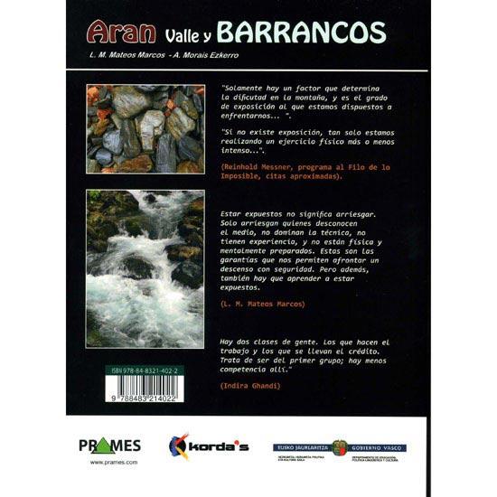 Ed. Prames Arán Valle y Barrancos - Photo of detail