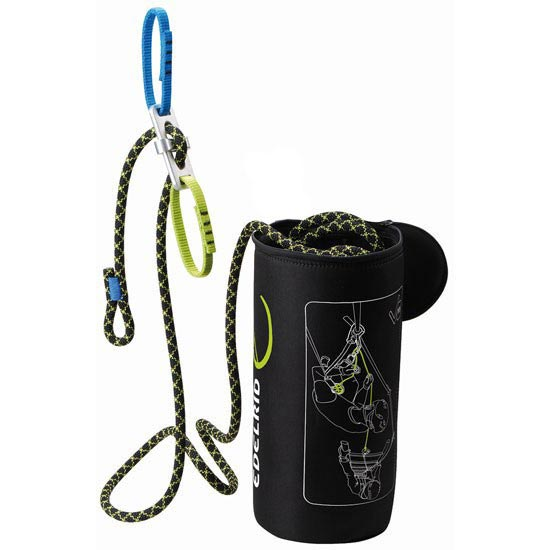 Edelrid Via Ferrata Belay Kit II 15 m -