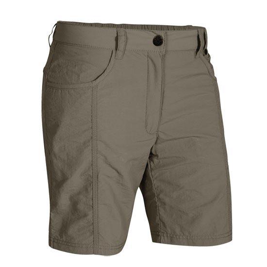 Salewa Luni Dry Shorts W - Walnut