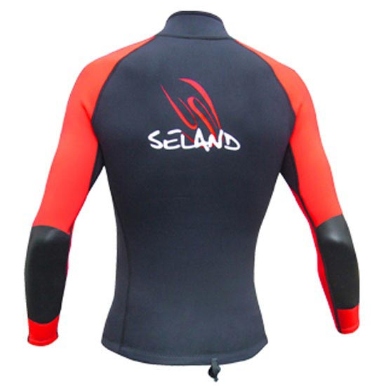 Seland Onis Jacket - Photo of detail