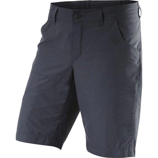 Haglöfs Lite Shorts W - Magnetite