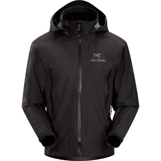 Arc'teryx Beta Ar Jacket - Black