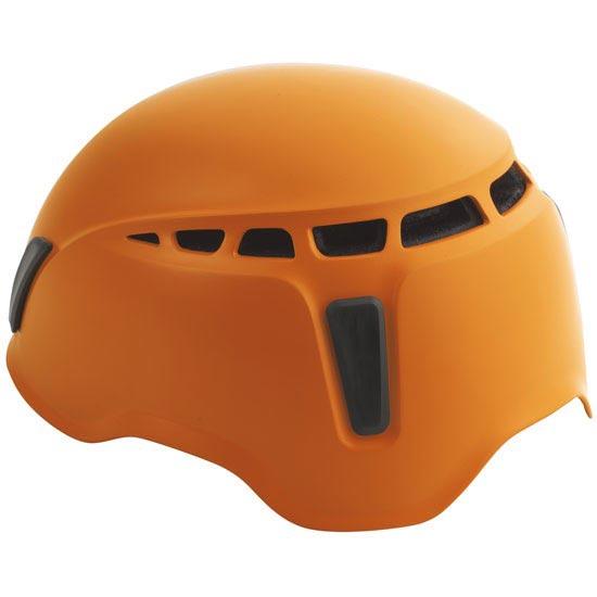 Beal Mercury Orange - Detail Foto