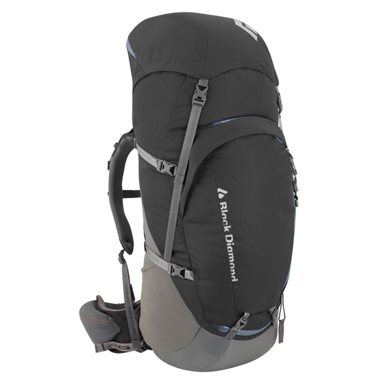 Black Diamond Mercury 65L M -