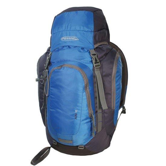 Ferrino Alpax 70 Bleu -