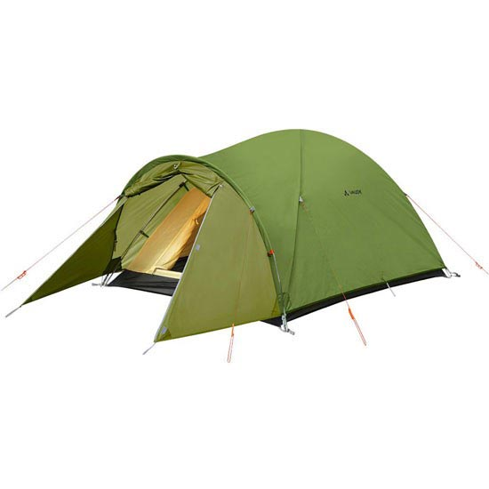 Vaude Campo Compact XT 2P - Chute Green