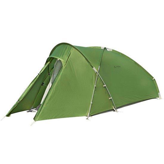 Vaude Odysee 2P - Green