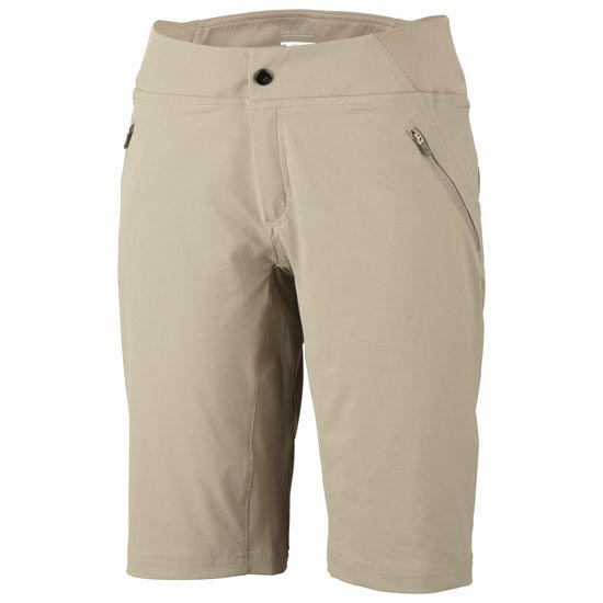 Columbia Back Up Passo Alto Short W - Tusk