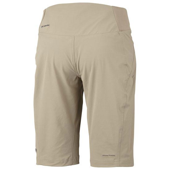 Columbia Back Up Passo Alto Short W - Photo of detail