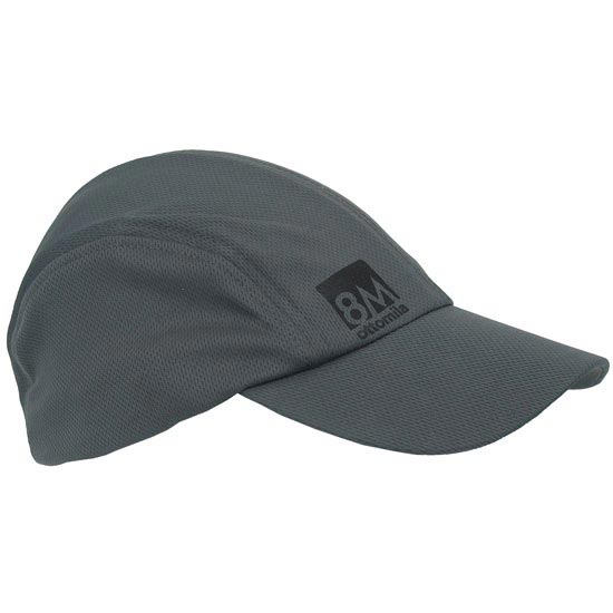 Ottomila Cap Run Ottomila - Grey