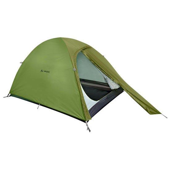 Vaude Campo Compact 2P - Chute Green