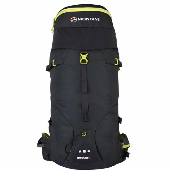Montane Medusa 32 - Photo de détail