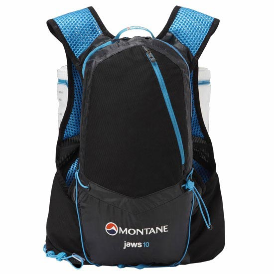 Montane Jaws 10 - Photo of detail