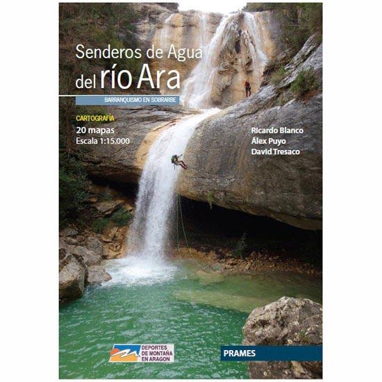 Ed. Prames Senderos de Agua Río Ara -