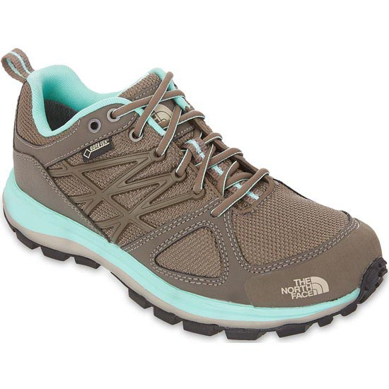 zapatillas trekking north face