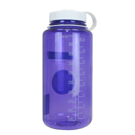 Nalgene Wide Mouth Water Bottle 1L -