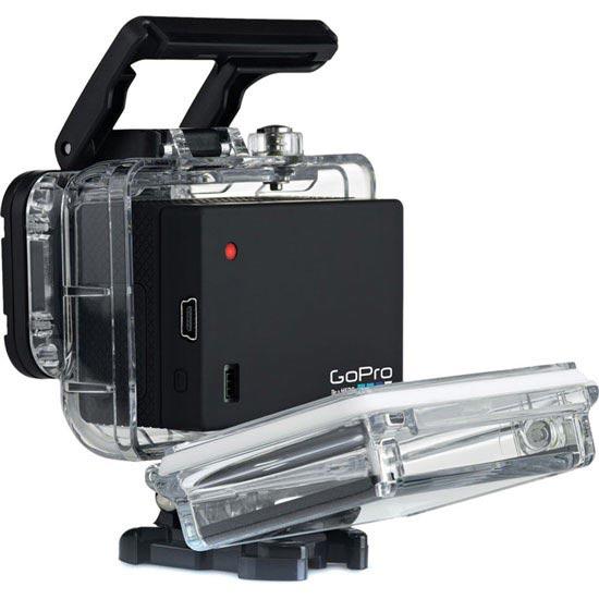 Go Pro Batterie Bacpac Hero 3 + Y Hero 3 - Photo de détail