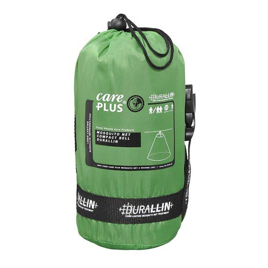Care Plus Compact Bell Duralin 2p -