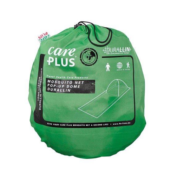 Care Plus Pop-Up Dome Durallin 1p -