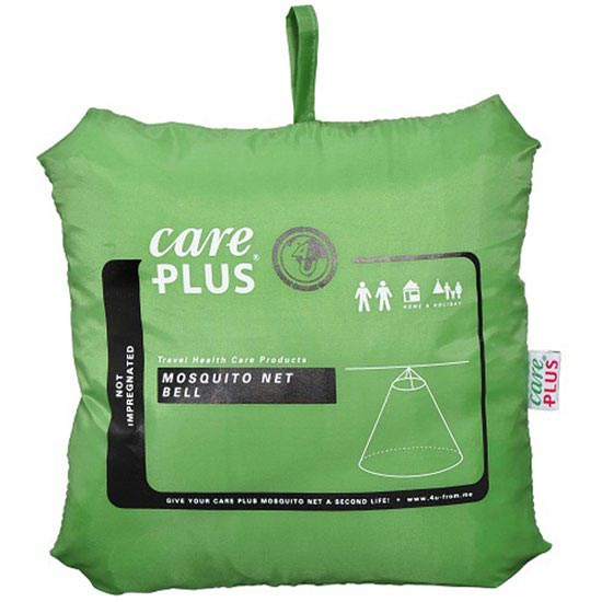 Care Plus Mosquito Net Bell 2p -