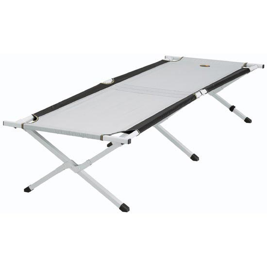 Easy Camp Folding Bed - Gris