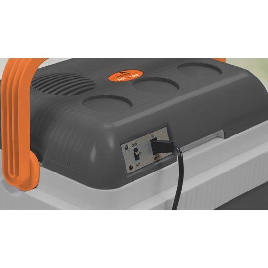 Easy Camp Coolio 12V Coolbox 24 Litres - Photo de détail