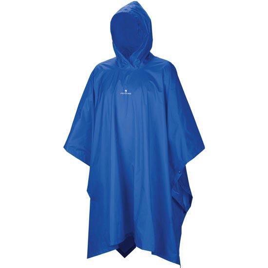 Ferrino R-Cloak Poncho - ABB Blue
