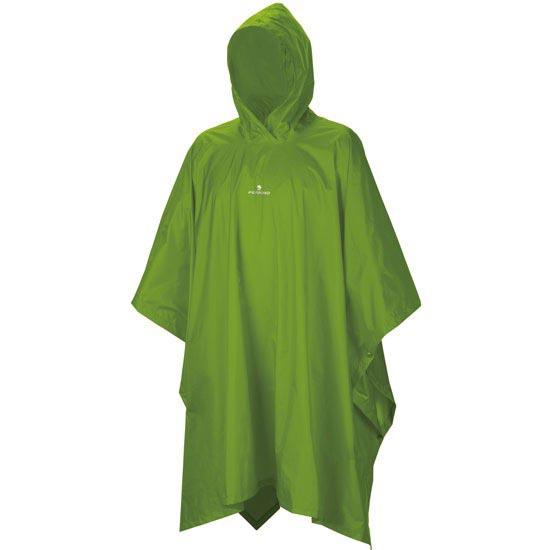 Ferrino R-Cloak Poncho - AVV Green