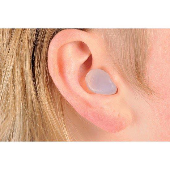 Care Plus Flexible Ear Plugs (x4) - Detail Foto