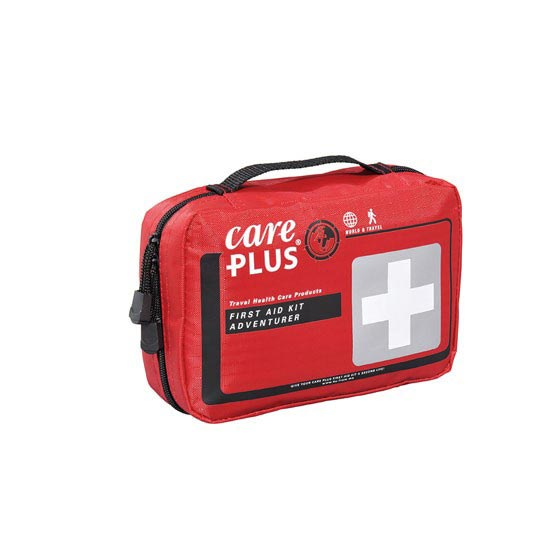Care Plus First Aid Kit Adventurer -