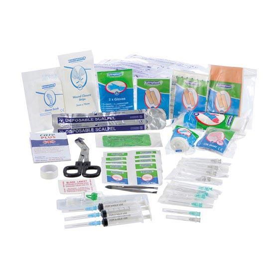 Care Plus First Aid Kit Adventurer - Photo de détail