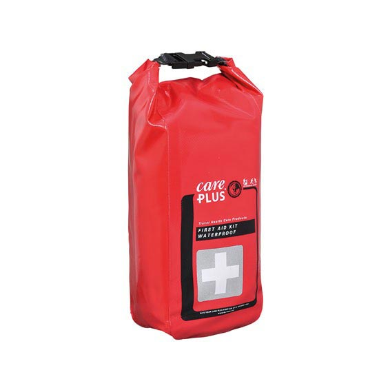 Care Plus First Aid Kit Waterproof -