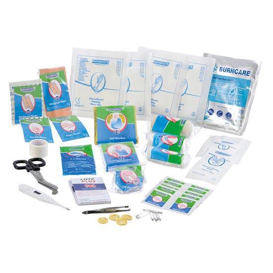 Care Plus First Aid Kit Waterproof - Photo de détail