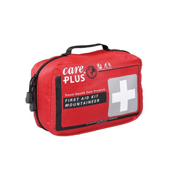 Care Plus First Aid Mountaineer -