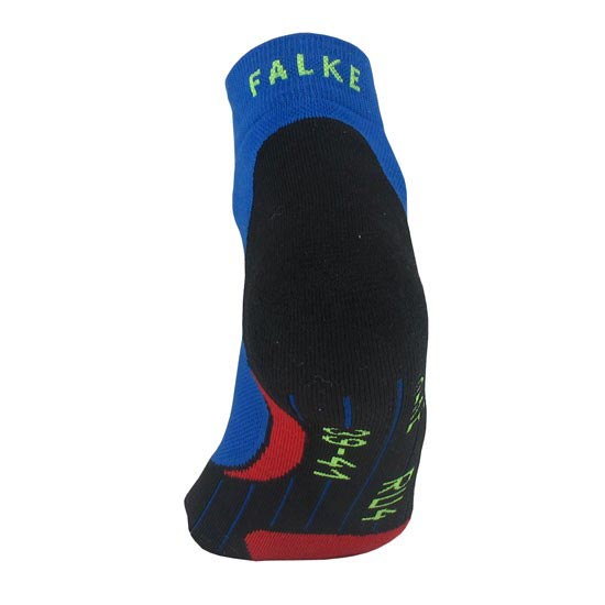 Falke Ru4 Cushion Short - Photo of detail