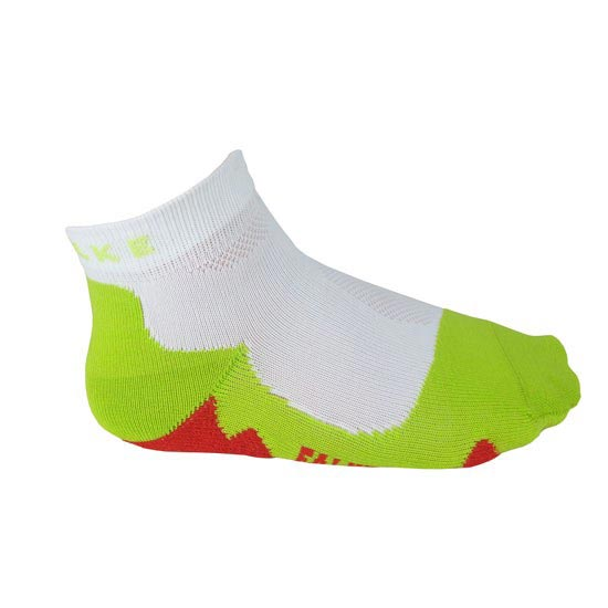 Falke Ru5 Lightweight Court W - White Lime